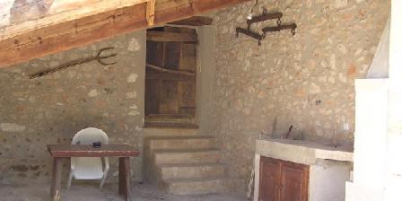 La Bastide du Prioura 2 La Bastide du Prioura 2, Chambres d`Hôtes Ménerbes (84)
