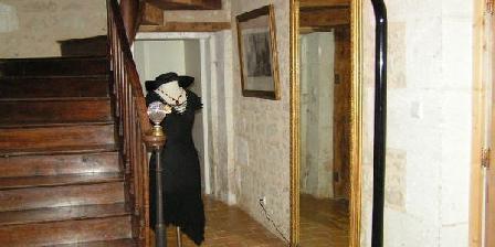 La Paternelle La Paternelle, Chambres d`Hôtes Champniers (16)