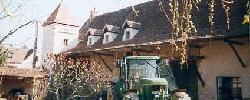 Gästezimmer Ferme Auberge de Malo