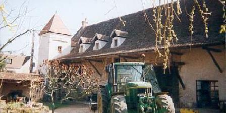 Ferme Auberge de Malo Ferme Auberge de Malo, Chambres d`Hôtes Etringy (71)