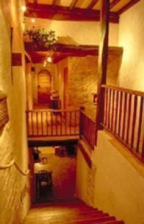Ferme Auberge de Malo, Chambres d`Hôtes Etringy (71)