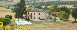 Bed and breakfast Domaine Gajolles