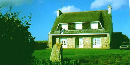 Villa sur l'Océan Villa sur l'Océan, Chambres d`Hôtes Plouhinec (29)