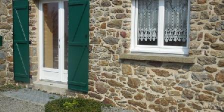 La Lande Grêle Au Paradis de la Lande Grele, Chambres d`Hôtes Saint Jouan Des Guerets (35)