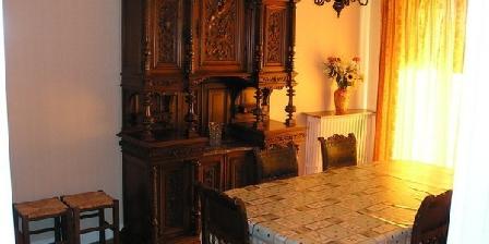 Gîte de Benies Gîte de Benies prés de Sarlat, Chambres d`Hôtes Sarlat La Caneda (24)