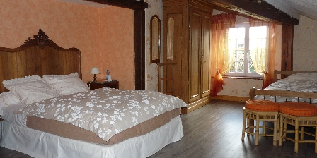Le Clos Fleuri Le Clos Fleuri, Chambres d`Hôtes Champagney (70)