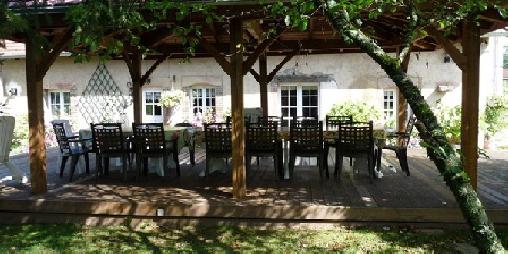 Chambre d'hote Haute-Saône - Le Clos Fleuri, Chambres d`Hôtes Champagney (70)