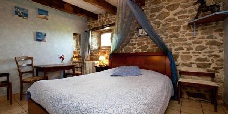 Manoir du Haut Salmon Manoir du Haut Salmon, Chambres d`Hôtes Saint-Malo (35)