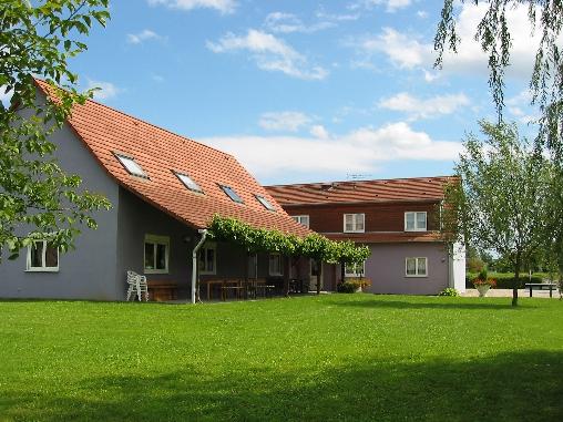Chambre d'hote Bas-Rhin - Gite D'Accueil Au Pays Rhenan, Chambres d`Hôtes Munchhausen (67)