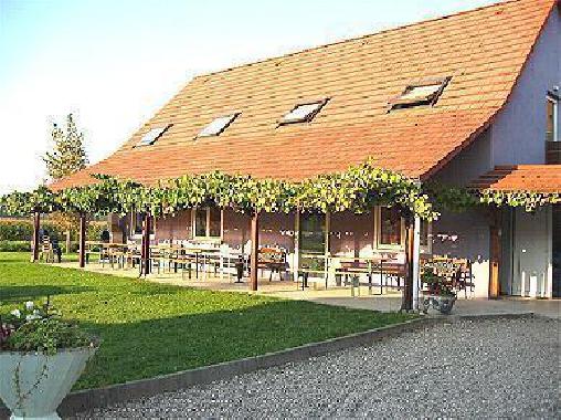 Gite D'Accueil Au Pays Rhenan, Chambres d`Hôtes Munchhausen (67)