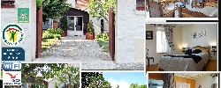 Bed and breakfast Le Gite d' Ancy