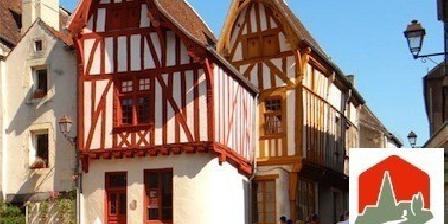 Le Gite d' Ancy Le Gite d' Ancy, Chambres d`Hôtes Ancy-le-Franc (89)