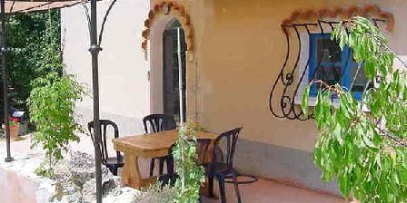 Les Boulines Les Boulines Gite en Provence verte face à la Sainte Baume, Chambres d`Hôtes Tourves (83)
