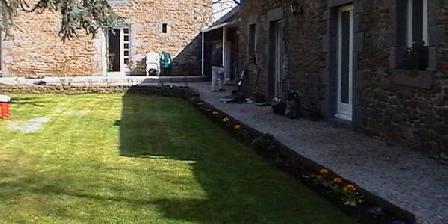 Le Petit Rochambaud Le Petit Rochambaud, Chambres d`Hôtes Miniac Morvan (35)
