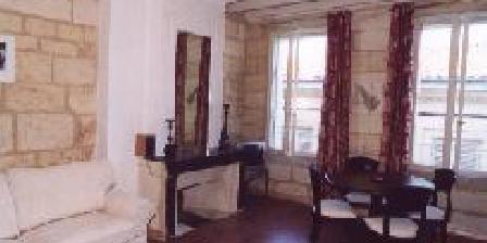 Les Logis du Roy  Les Logis du Roy à Saint-Emilion, Chambres d`Hôtes Saint-Emilion (33)