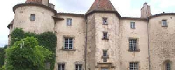 Bed and breakfast Chateau des Martinanches