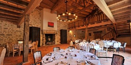 Chateau des Martinanches Chateau des Martinanches, Chambres d`Hôtes Saint Dier D'Auvergne (63)