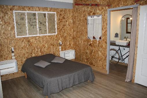 Chambre d'hote Ardèche - L'Arbrassous, Chambres d`Hôtes Usclades Et Rieutord (07)