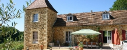 Bed and breakfast Clos le Castant