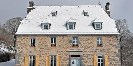 Chambre d'hotes La Roussière > La Roussière - Maison d'hôtes -Guesthouse, Chambres d`Hôtes St-Clément (15)