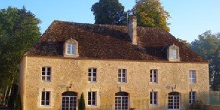 Domaine de la Tour Domaine de la Tour, Chambres d`Hôtes Saint Pierre Canivet (14)