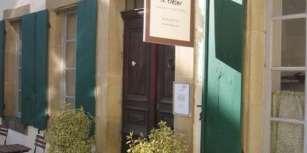Le Tresor Le Tresor, Chambres d`Hôtes Sonnac-sur-l'Hers (11)