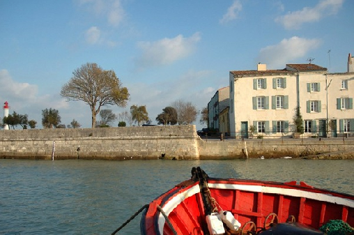 Gastezimmer Charente-Maritime, ...
