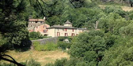 Domaine des 3 Tilleuls Domaine des 3 Tilleuls, Chambres d`Hôtes St Julien D'Arpaon (48)