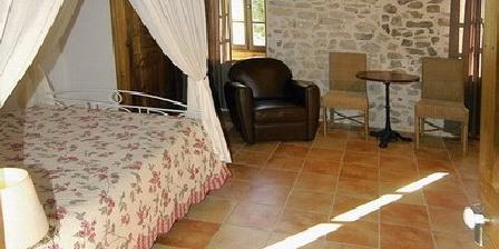La Bastide de Peyremale La Bastide de Peyremale, Chambres d`Hôtes Bagard (30)