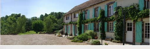 Bed & breakfasts Eure-et-Loir, ...