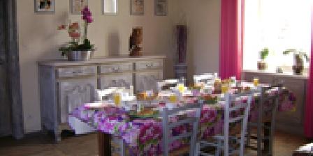 Les Chandelles  Les Chandelles Bed & Breakfast, Chambres d`Hôtes Villiers Le Morhier (28)