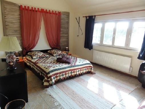Chambre d'hote Eure-et-Loir - Les Chandelles Bed & Breakfast, Chambres d`Hôtes Villiers Le Morhier (28)
