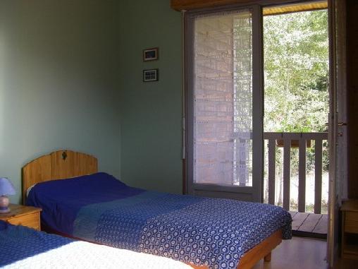 Gîte du Lézard Vert, Chambres d`Hôtes Escout (64)