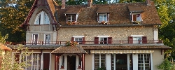 Bed and breakfast La Thuilerie D'Orgeval