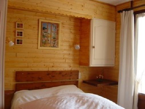 Gîte Rando Plume Le Bellacha, Chambres d`Hôtes La Léchère Pussy (73)