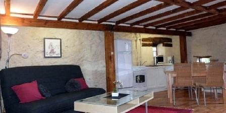 Les Moustans Les Moustans: Gites et Chambres d'Hôtes, Chambres d`Hôtes St. Matre (46)