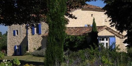 Les Bourdeaux Les Bourdeaux, Chambres d`Hôtes Monflanquin (47)