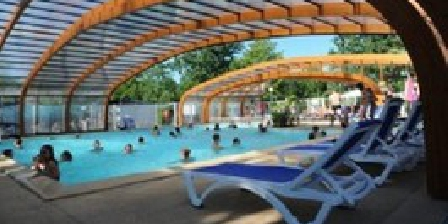 Locandbeach   Locandbeach  Mobil home Neuf  Luxe Camping 4**** OCEAN - LAC - PISCINES, Chambres d`Hôtes Sanguinet (40)