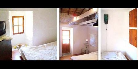 Les Moulins Les Moulins, Chambres d`Hôtes Thines (07)