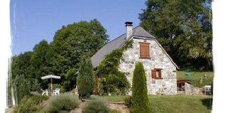 Gîte La Bergerie  A la bergerie des Pyrénées, Gîtes Gaillagos (Val D'Azun) (65)