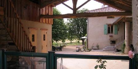 La Source La Source, Chambres d`Hôtes Chabeuil (26)