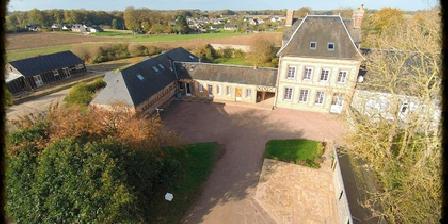 Le Domaine de l'Orval Le Domaine de l'Orval, Chambres d`Hôtes Thiergeville (76)