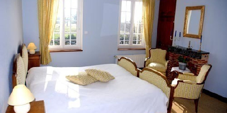 Le domaine de l 39 orval une chambre d 39 hotes en seine - Chambre d hotes seine maritime ...