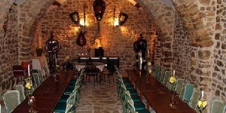 Domaine de la Barraque Auberge Medievale du Domaine de la Barraque, Chambres d`Hôtes Millau (12)