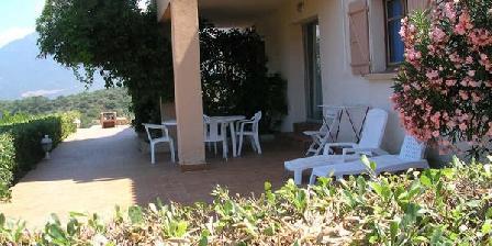 Gite U Frusteru > Residence de Tourisme u Frusteru, Chambres d`Hôtes Propriano (20)