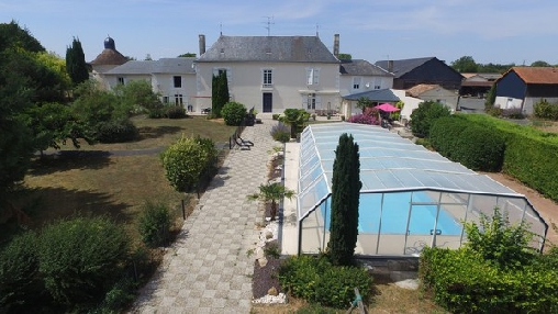 Bed & breakfasts Vienne, ...