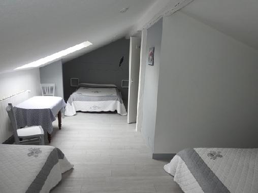 Chambre d'hote Vienne - Domaine de La Fuie, Chambres d`Hôtes Vendeuvre Du Poitou (86)