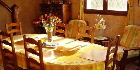 Clématites Clématites Chambre Table d'Hôtes, Chambres d`Hôtes Teneur (62)