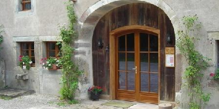 La Chapelle Des Cornottes Table Et Chambres D'hote De La Chapelle Des Cornottes, Chambres d`Hôtes Magny-Jobert (70)