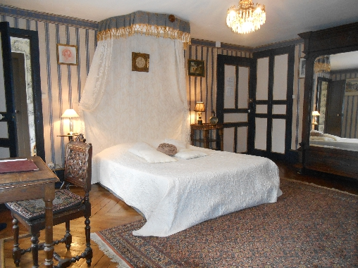 Chambre d'hote Cantal -